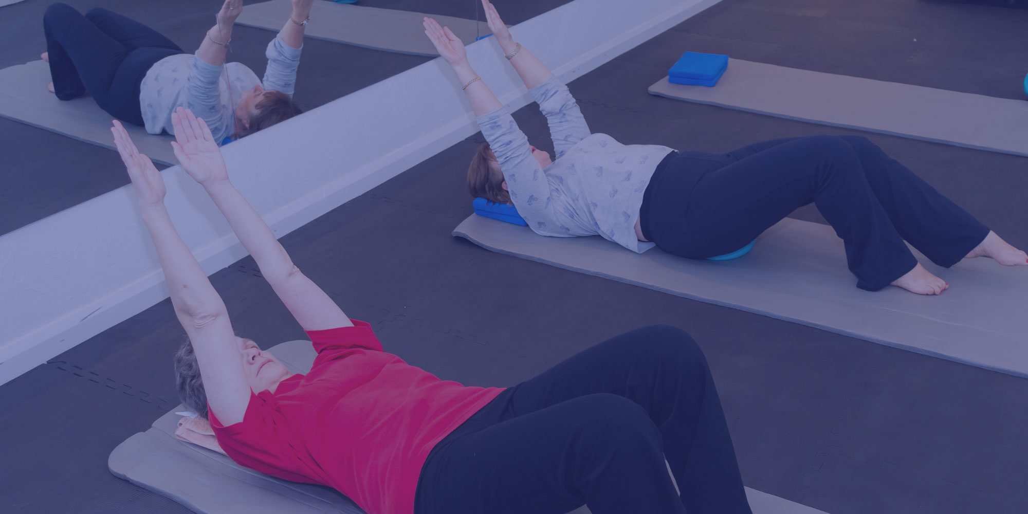 Activ Pilates in Sheffield, Doncaster & Derbyshire