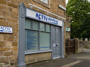 Hope Valley, Derbyshire Private Physiotherapy Clinic