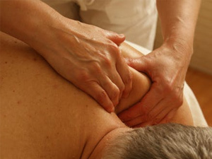 Massage Therapy At Bradway Physiotherapy Clinics