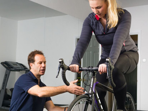 Activ Bike Fit Therapy