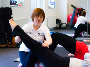 Doncaster Pilates Classes
