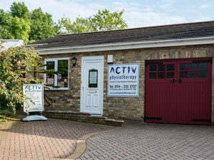 Bradway, Sheffield Private Physiotherapy Clinics & Practices