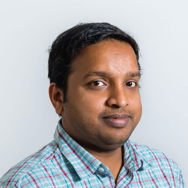 Sudheesh Sidhardhan Sheffield, Derbyshire & Doncaster Physiotherapist