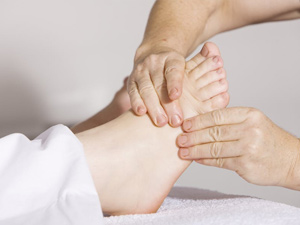 Treatment At Bradway Physiotherapy Clinics