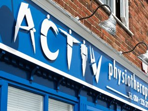 Totley, Sheffield Private Physiotherapy Clinic